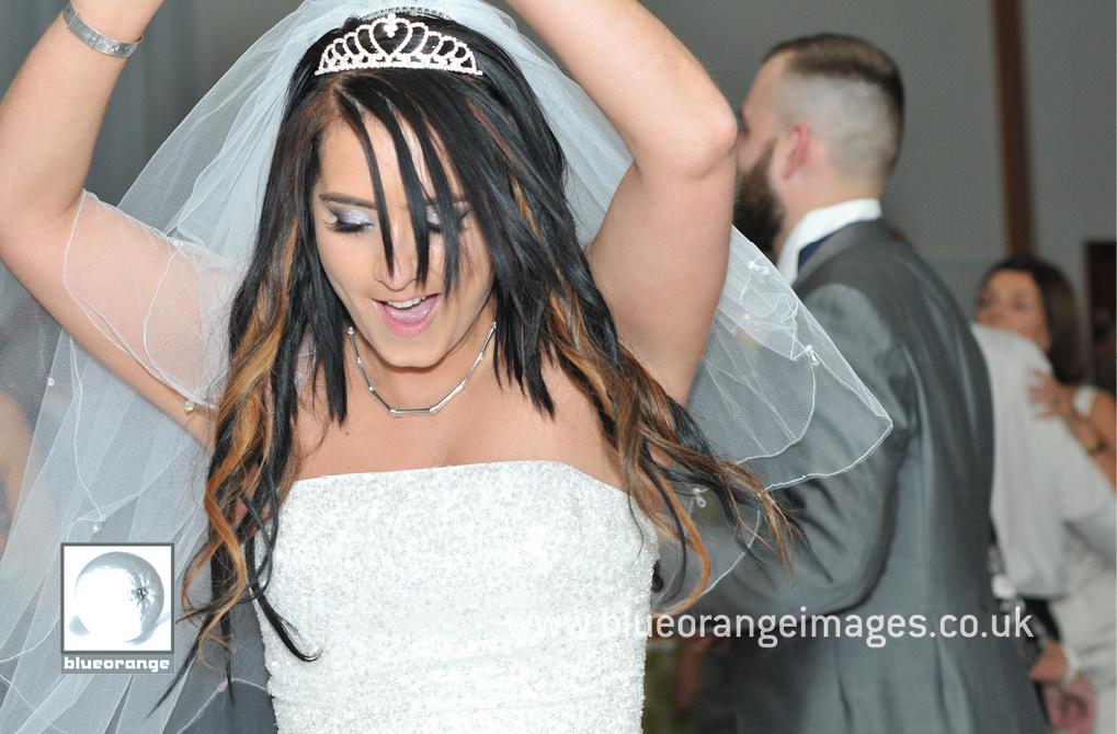 Blue Orange Images, Denham Grove wedding venue
