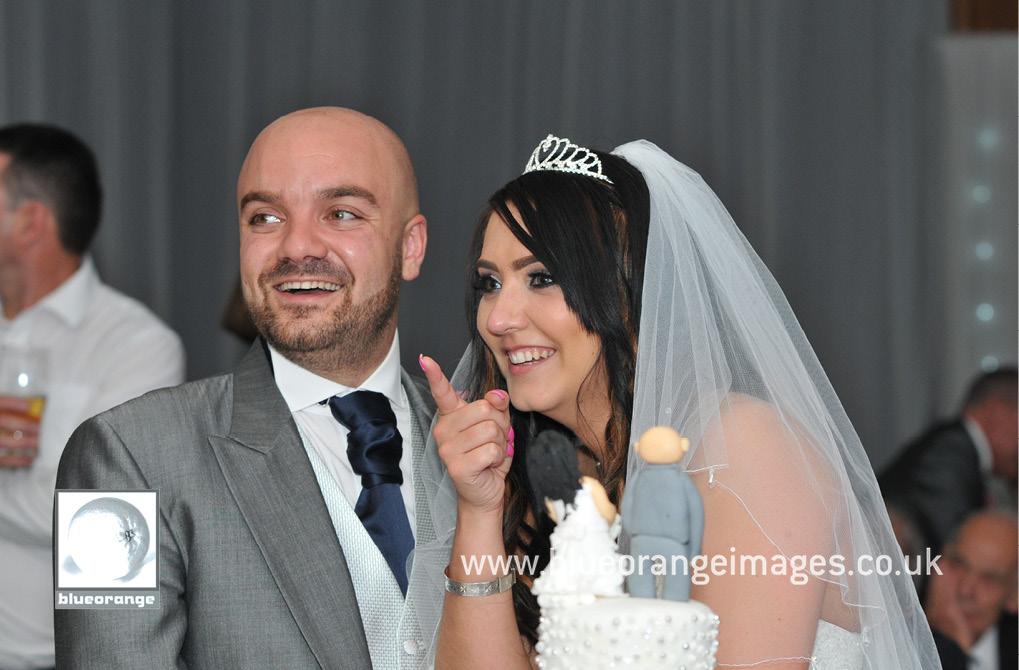the wedding couple – Denham Grove wedding venue