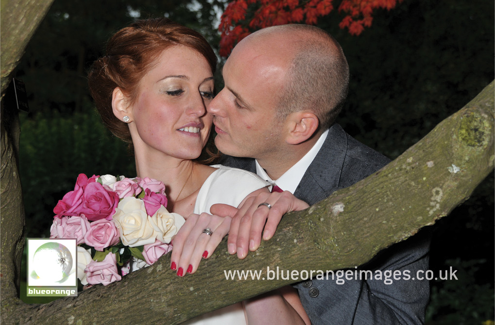 Emma & Paul's wedding, Cheslyn Gardens, Watford