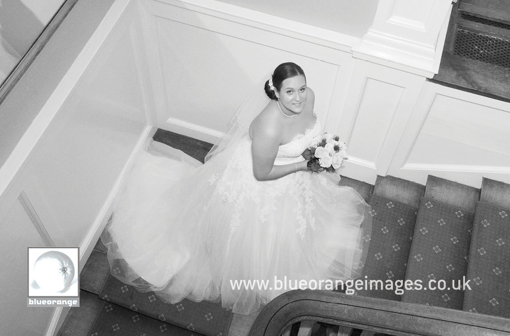 Sarah & Greg's wedding photography, Chartridge Lodge, Chesham