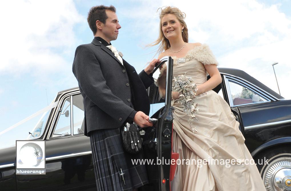 Naomi & Daniel's wedding photos Weisdale and Lerwick, Shetland
