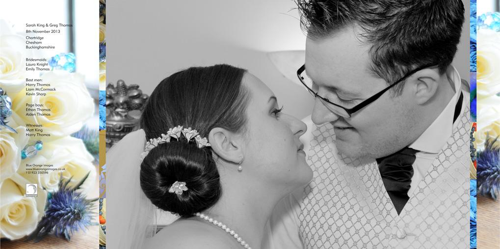 Wedding at Chartridge Lodge, Chesham