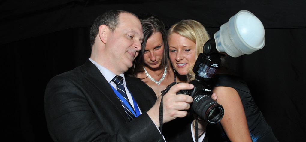 Watford photographer, John Williamson, Blue Orange Images