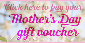 Mother's Day family photoshoot gift voucher – Blue Orange Images