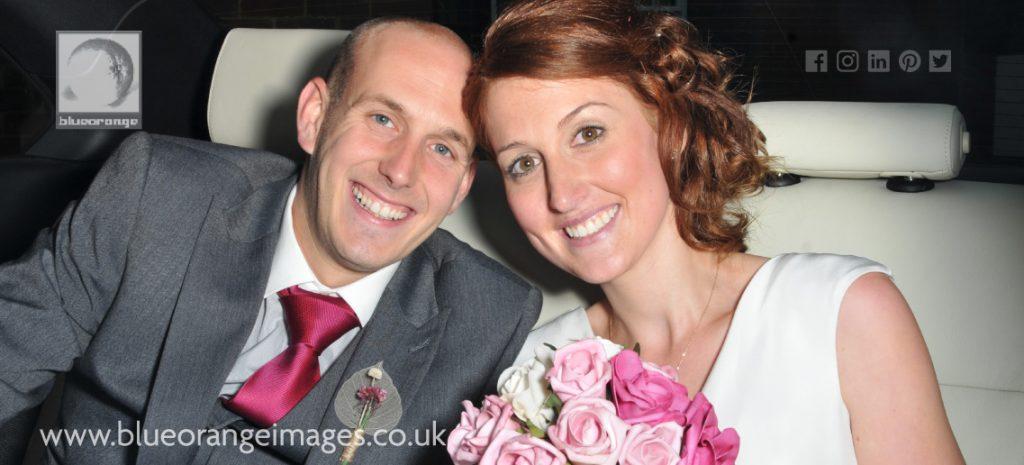 Watford Registry Office wedding - Blue Orange Images