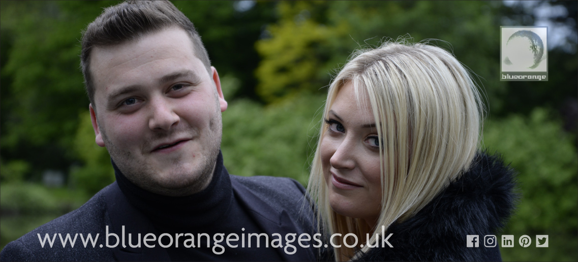 St Albans engagement photoshoot, St Michaeals Manor