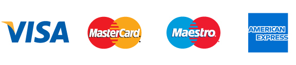 Blue Orange Images pay by credit card