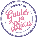 Blue Orange Images is featured on Guides for Brides