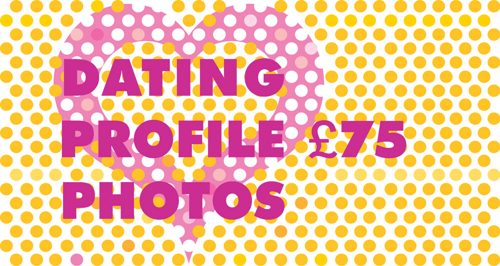 dating profile photos in hemel hempstead for £75