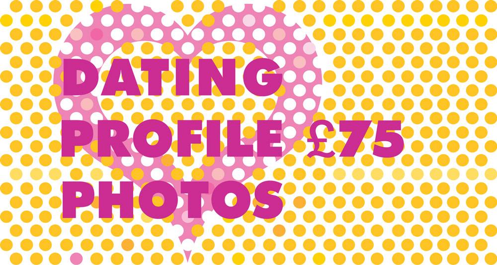dating profile photos in hemel hempstead for £75
