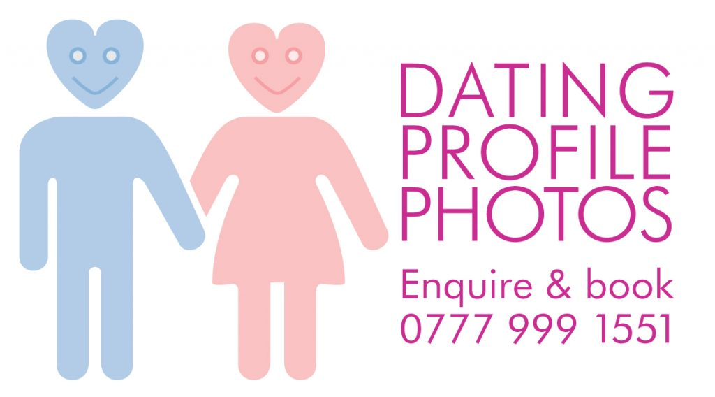 Dating profile photos in Watford