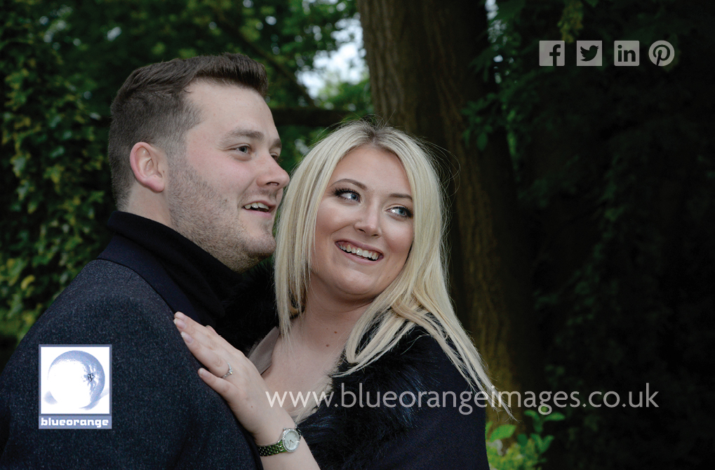 Blue Orange Images, engagement photoshoots, St Michaels Manor, St Albans
