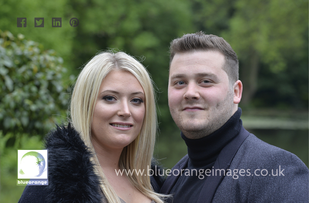 Blue Orange Images, engagement photoshoots, St Albans